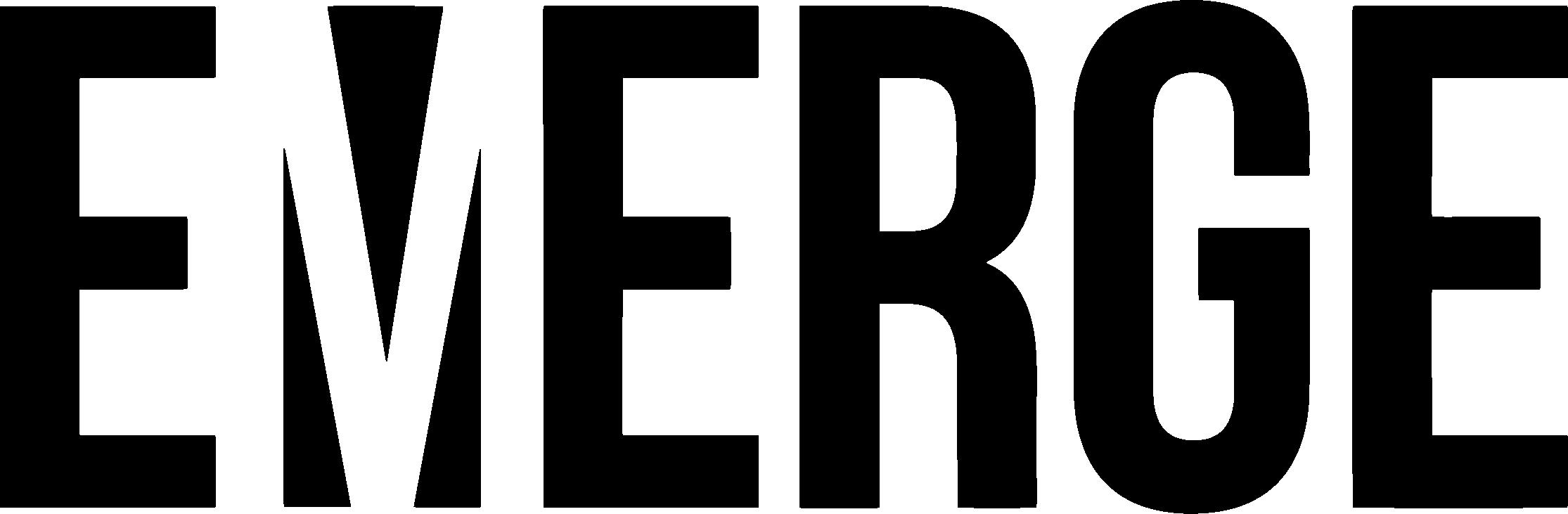 Alternative Emerge logo
