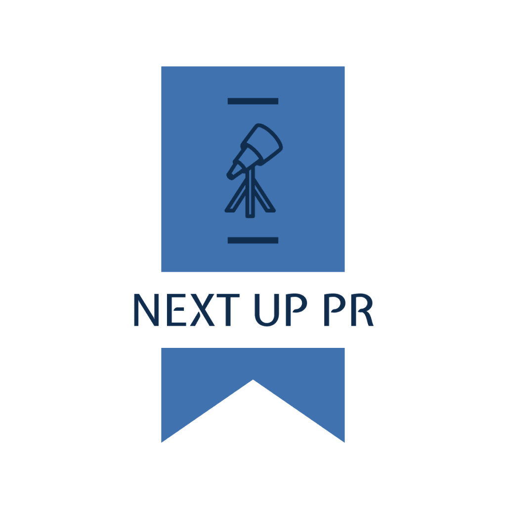Next Up Logo
