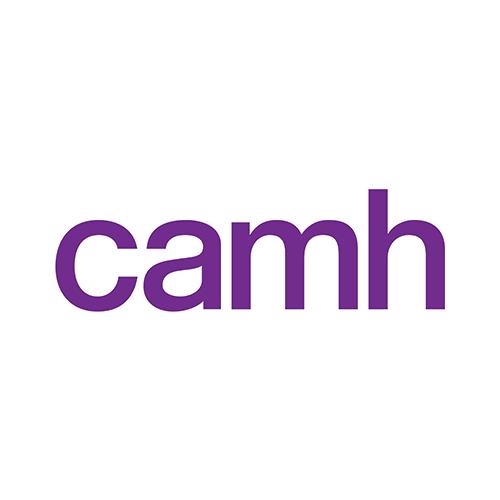 CAMH Button